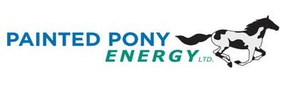 Painted Pony Energy Ltd. (CNW Group/Painted Pony Energy Ltd.)