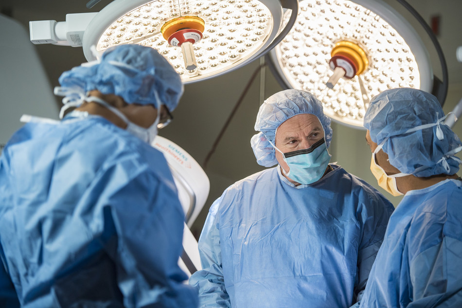 NYS Report ranks Northwell Health cardiac surgery programs