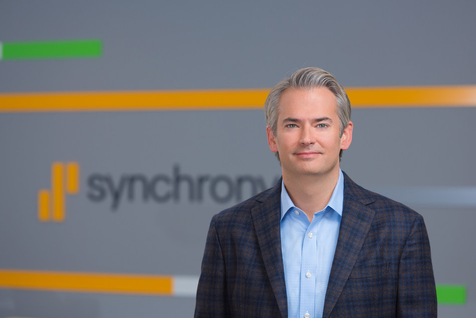 Brian Doubles has been appointed the President of Synchrony. Previously the company's CFO, Brian has been a key leader and partner of the enterprises success since its IPO in 2014. In his new role, he will be responsible for accelerating the company's growth and continued diversification.
