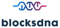 Blocksdna Logo
