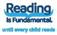 (PRNewsfoto/Reading Is Fundamental)
