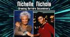 Star Trek's Uhura to Film Documentary Sizzle Reel
