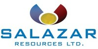 Salazar Resources Ltd. (CNW Group/Salazar Resources Limited)