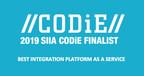 Striim Named 2019 CODiE Award Finalist by SIIA for Best Integration Platform as a Service