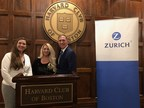 Zurich makes a difference in the lives of veterans and military families