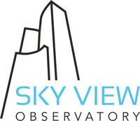 Sky View Observatory logo