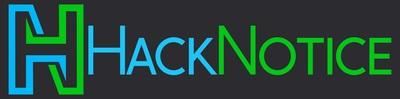 HackNotice Logo (PRNewsfoto/HackNotice)