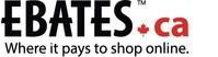 Logo : Ebates.ca (Groupe CNW/Ebates.ca)