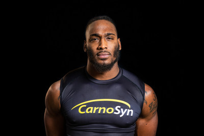 Team CarnoSyn® Athlete – Tuzar Skipper