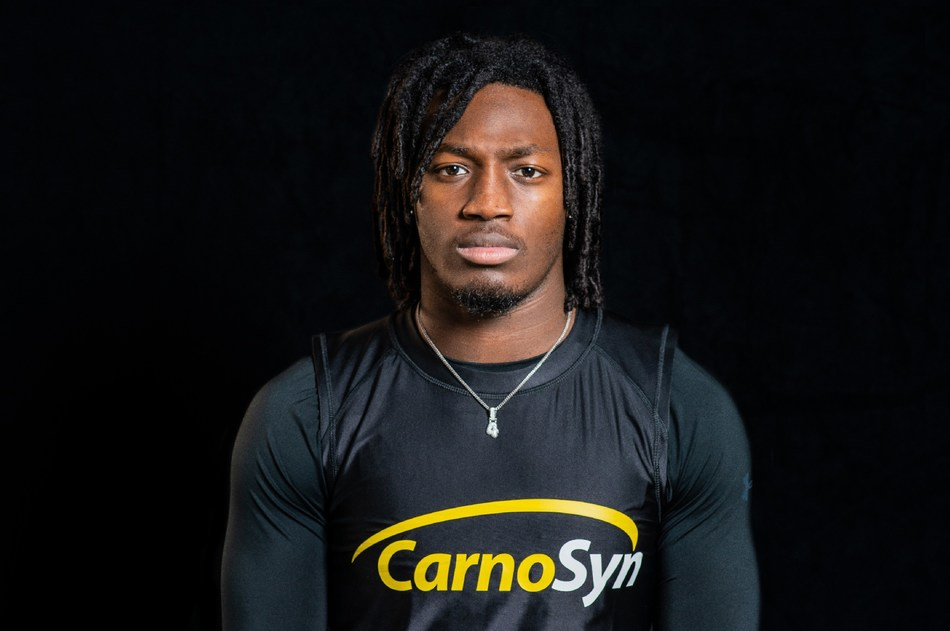 Team CarnoSyn® Athlete - Darnell Savage