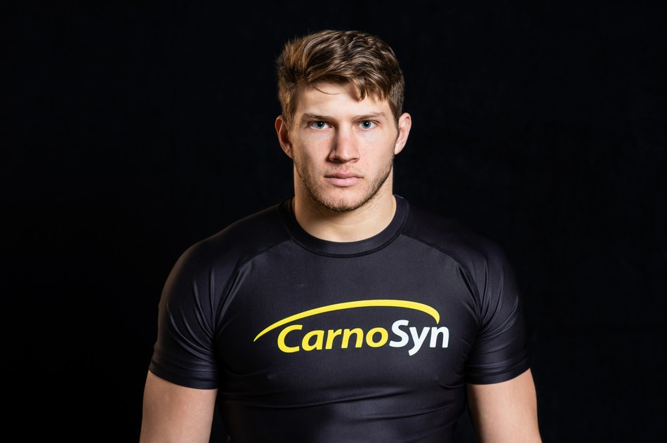 Team CarnoSyn® Athlete – Foster Moreau