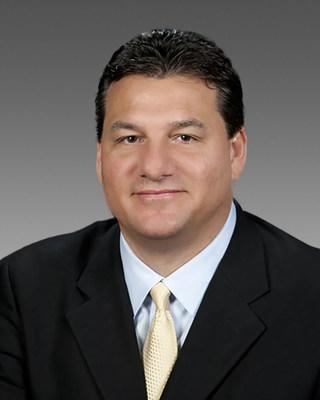 Patrick Thompson, Albemarle's CIO