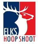 Six Kids Crowned Champions in Elks Hoop Shoot Finals