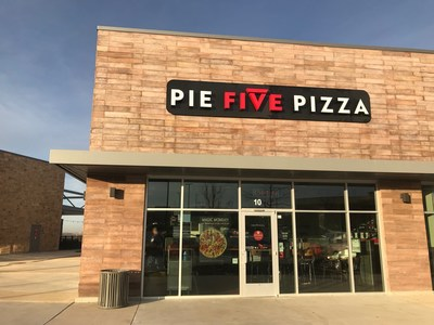 Pie Five is bringing fresh ingredients and custom pizzas to Corvallis, Oregon