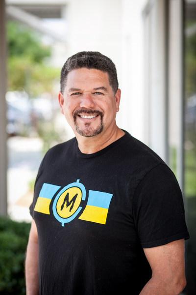 Eric Solis, CEO-MOVO®