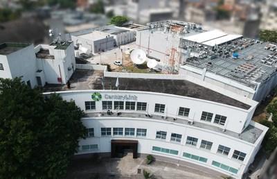CenturyLink Expande seu Data Center no Rio de Janeiro, Brasil