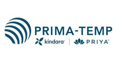 Prima-Temp Logo