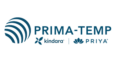 Prima-Temp Logo (PRNewsfoto/Prima-Temp)