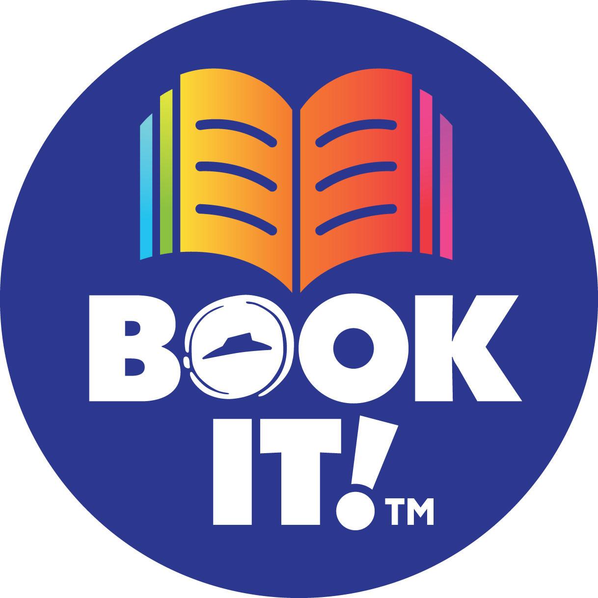 Pizza Hut Book It Program Announces New Author Partner Tom