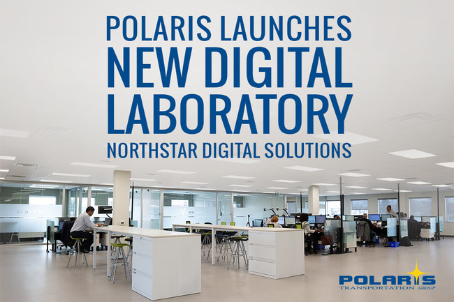 New in-house digital laboratory and newest company Northstar Digital Solutions