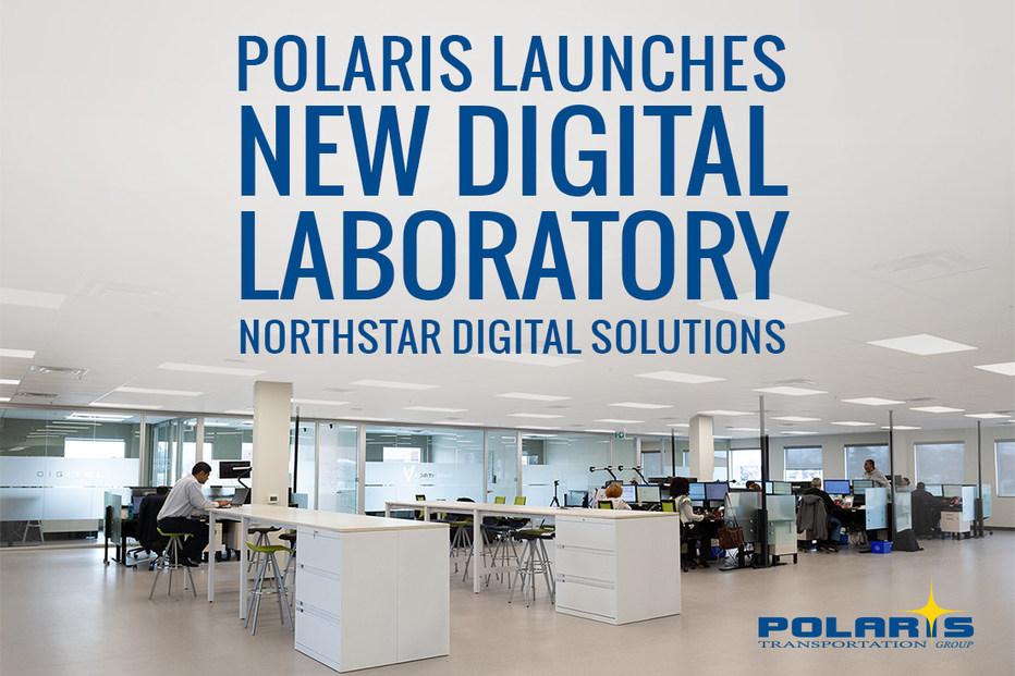 The Digital Transformation of Polaris Transportation Group