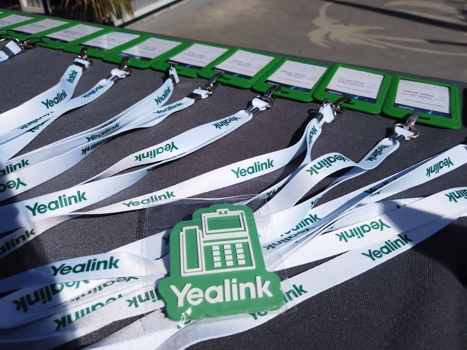 Yealink Product 2