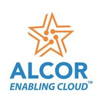 Alcor Solutions | Enabling Cloud | Enabling People | Enabling Automation (PRNewsfoto/Alcor Solutions Inc.)