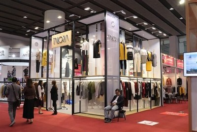 Canton Fair Showcases Growing Influence of Textiles and Garments Industry