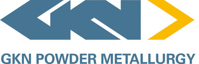 GKN Powder Metallurgy Logo