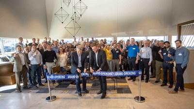 吉凯恩粉末冶金宣布开设新的北美粉末冶金总部和增材制造客户中心