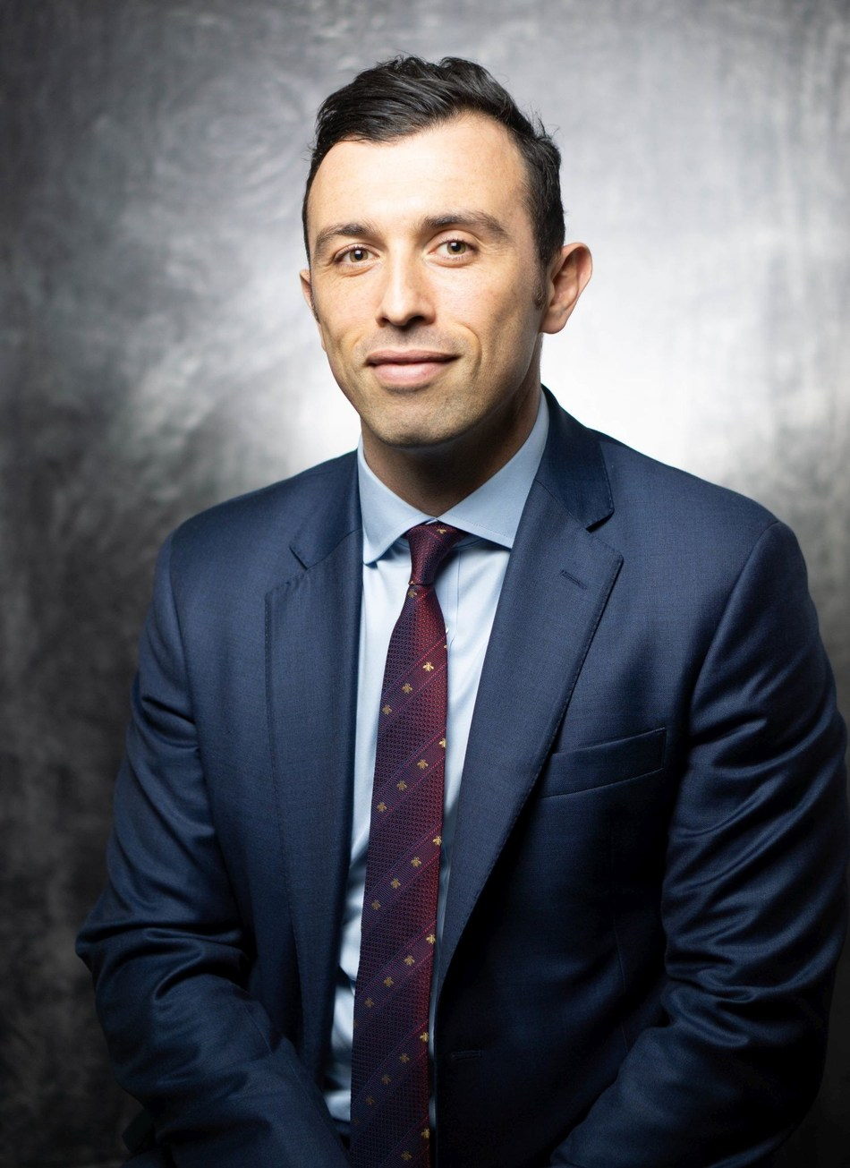 Ata Khatib, New CEO Lockton MENA Ltd.