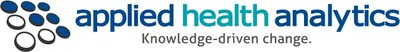 Applied Health Analytics, LLC provides best-in-class analytics, technology and services to health systems across the United States in support of population health and value-based care arrangements with employers. (PRNewsfoto/Applied Health Analytics, LLC)