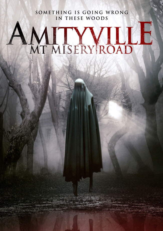 Hide your loved ones - Amityville: Mt. Misery Road - horror movie 2019