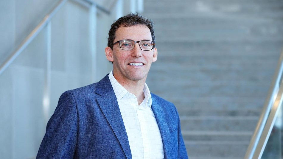 James Shanahan, Ph.D., will lead Bryant University's Data Science Initiative starting in June. Shanahan brings 30 years of leading-edge entrepreneurship, data science expertise, and academic accomplishment to the new role.