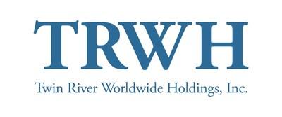 (PRNewsfoto/Twin River Worldwide Holdings, )