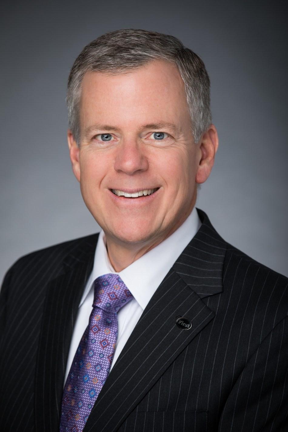 John Rock, Senior Vice President /GOVERNMENT LENDING SBA & USDA