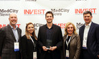 Intelligent Wearable Medical Device for Compartment Syndrome Diagnosis Wins at INVEST Pitch Perfect Contest