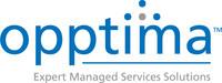 Opptima Logo: Introduction of PPT Solutions' new Opptima operating model