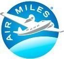 Programme de récompense AIR MILES (Groupe CNW/Programme de récompense AIR MILES)