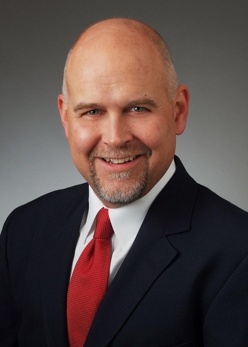 Paul A. Franzen, President, Barnard Construction