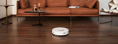 Roborock unveils the Roborock S6 for smarter home cleaning