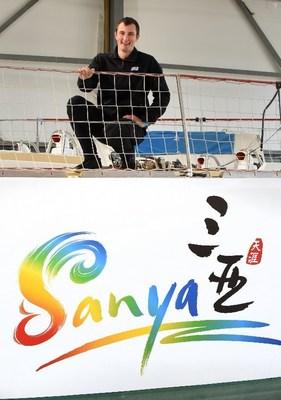 Scottish Sailor To Lead Sanya's Clipper Race Title Defense