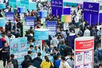 Upgraded With the Very 1st International Unmanned Business Forum, the 16th China International Self-service, Kiosk and Vending Show (CVS) Rounded off With Massive Success