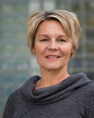 Bonnie Brown a remporté une mention honorable dans The Mindset Award for Workplace Mental Health Reporting, 2018. (Groupe CNW/Forum des journalistes canadiens sur la violence et le traumatisme)