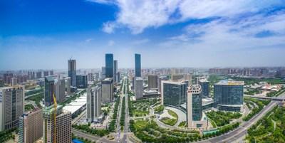 Zona de desenvolvimento de setores de alta tecnologia de Xi'an