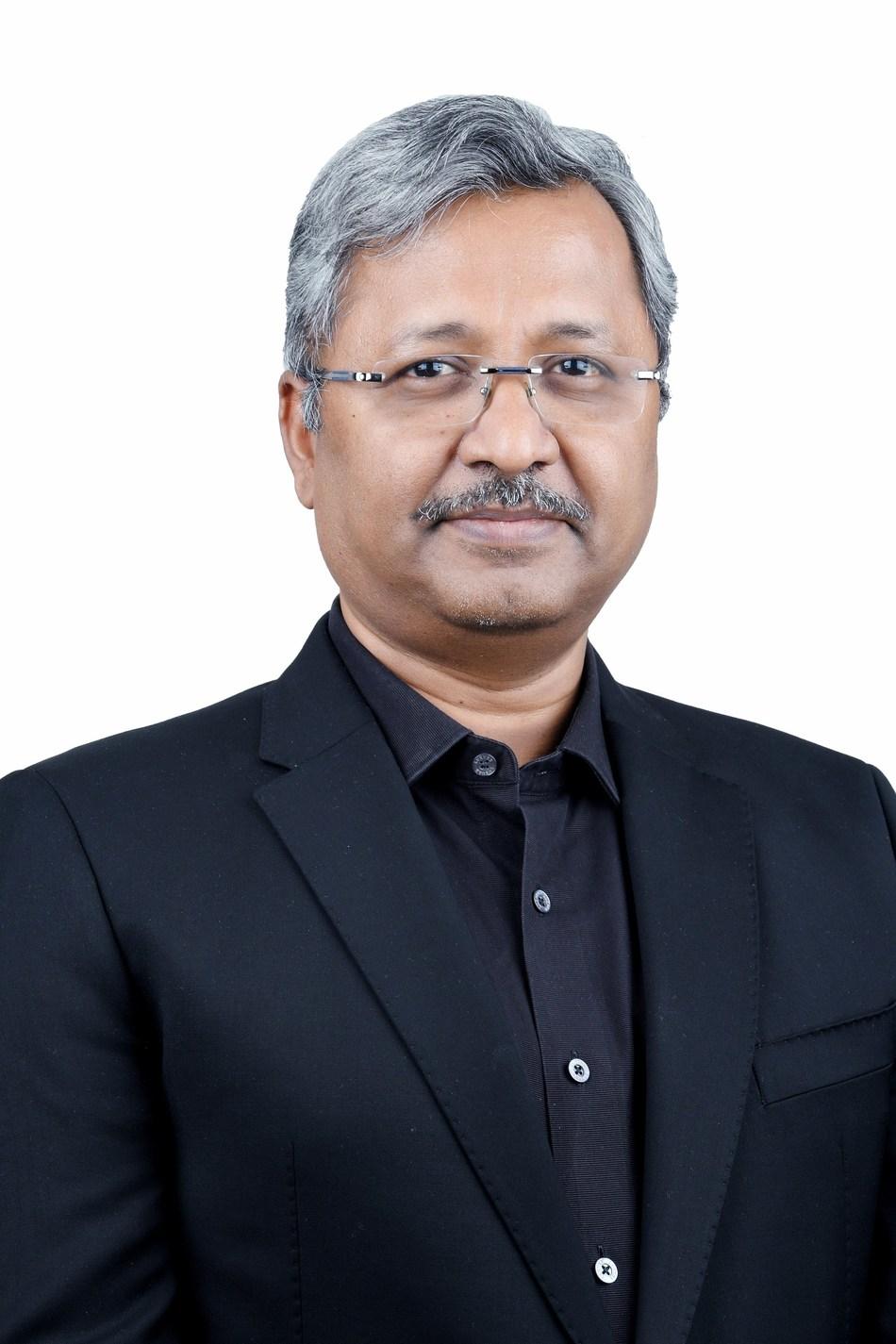 Jaya Kumar K (PRNewsfoto/Sabre)