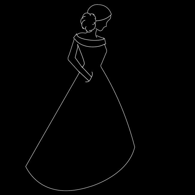 Dresses With Pockets Black Logo