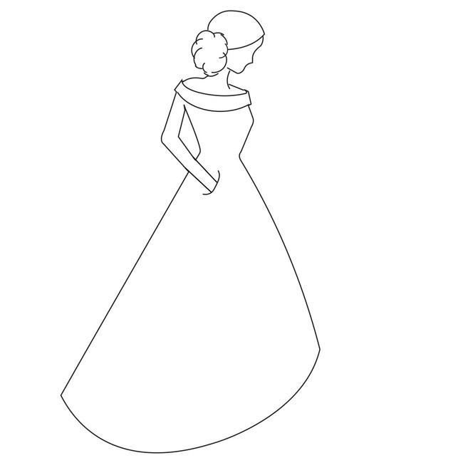 Dresses With Pockets White Logo
