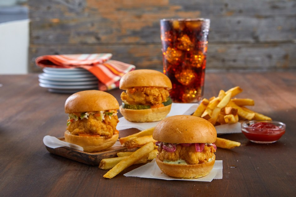 Coinciding with the one-year anniversary of its widely-popular Crispy Pollo Bites™, Pollo Tropical® is introducing Pollo Bite™ Sliders – its new line of savory Chicken Sliders.