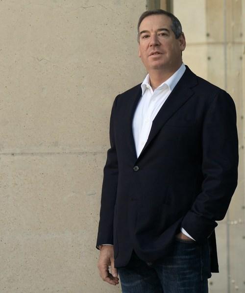 Ivor Ichikowitz, Founder and Executive Chairman, Ichikowitz Foundation (PRNewsfoto/Ichikowitz Family Foundation)